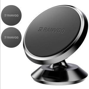 It's on sale!!!! MAGNETIC Car Phone Mount